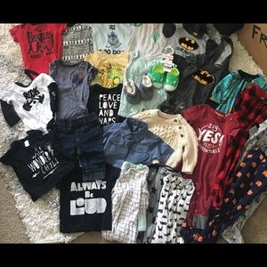 Other - Lot of 3-9 month baby boy clothes